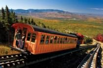 Foto: Cog Railway