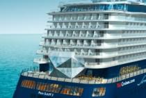 Fotos: TUI Cruises