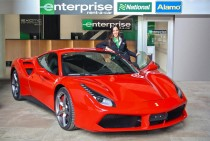 Foto: Enterprise Rent-A-Car