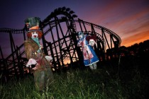 Foto: Moviepark Germany