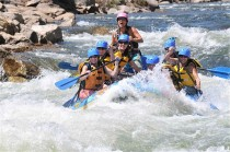 Foto: Adventure Company-Breckenridge Tourism Office | Rafting in Colorado Foto: Adventure Company-Breckenridge Tourism Office